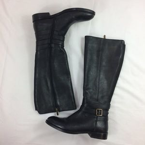 Sam Edelman tall boots 7.5